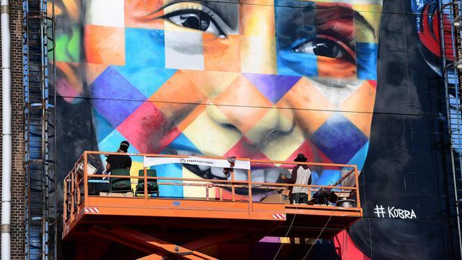 NETHERLANDS-BRAZIL-ART-HISTORY