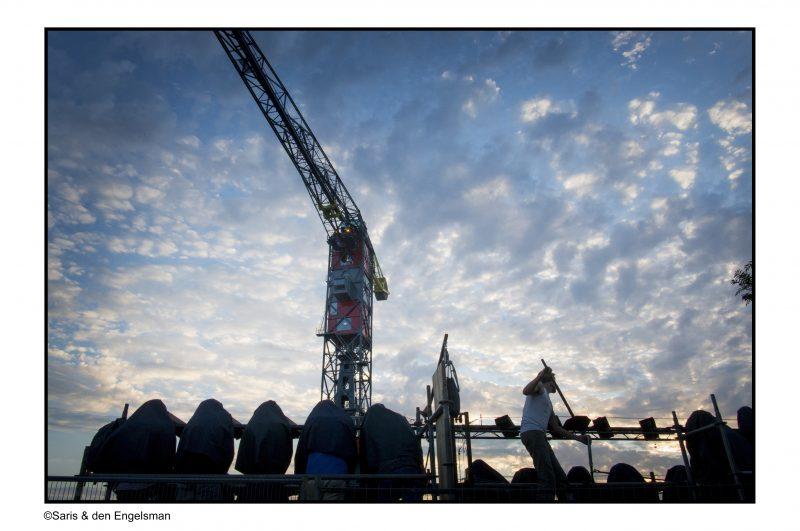 Oerol 2015 - © Saris & den Engelsman
