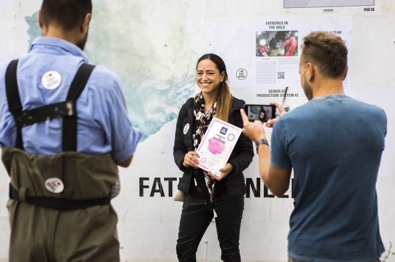 Fatberg Launch - Hanneke Wetzer-35
