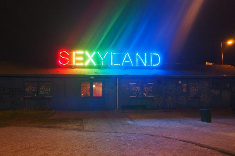 Sexyland