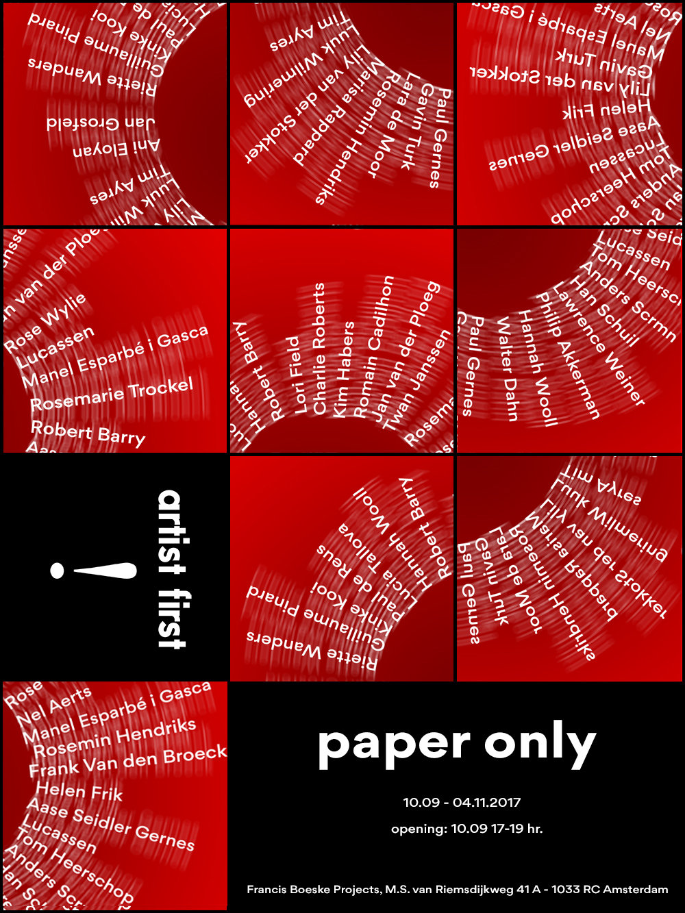 paperonly