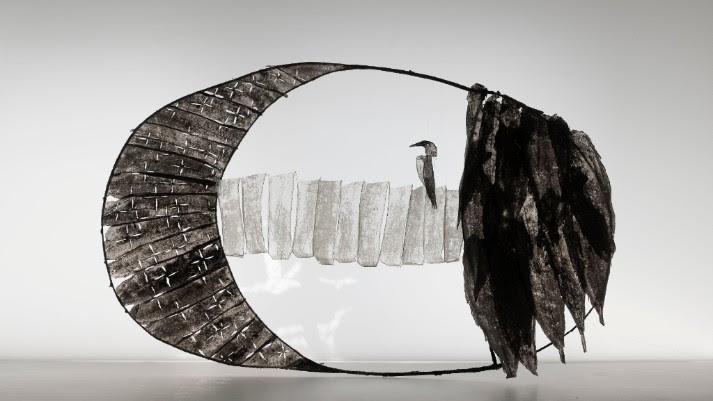 De Vogels van Hélène Min