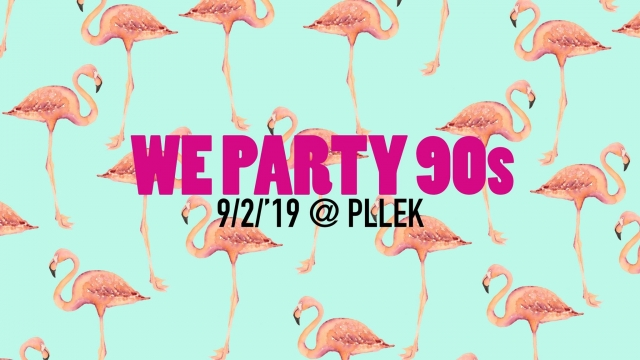 weparty90s