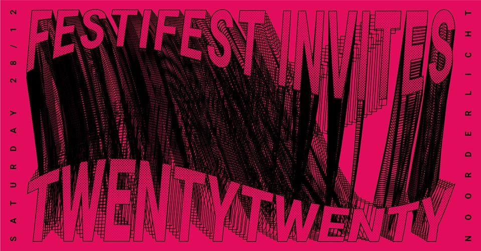 2812 Festifest invites 2020