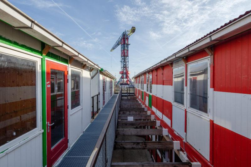 NDSM Werf, Neveritaweg 57, Amsterdam 2020-01-16 (foto 8)