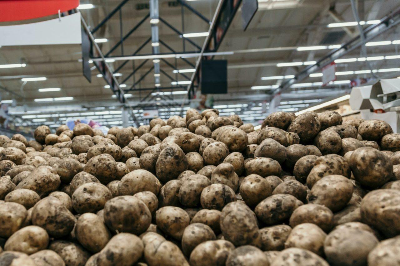 aardappelberg