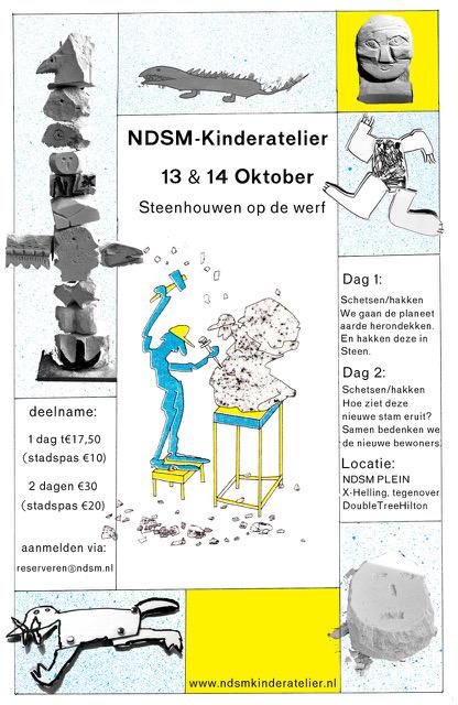ndsm-kinderatelier-flyer Herfst2020